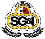 Logo, Snejbjerg SG&I
