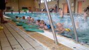 Snejbjerg Svømmeklub, Svømmeskole Herning