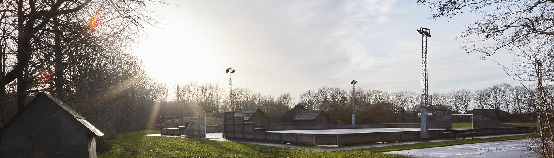 Snejbjerg, Multibane